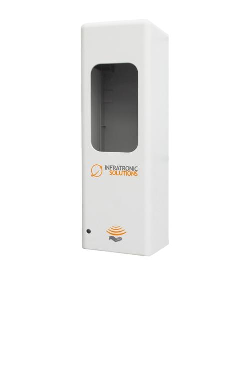 Sensorspender für Seife, Desinfektion uvm.