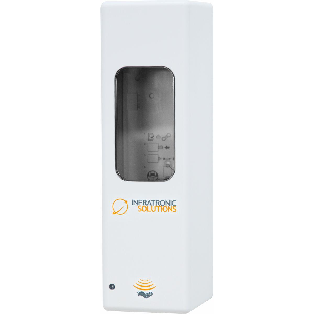 Sensorspender mit Zutrittskontrolle IT 1000 AW EURO 2
