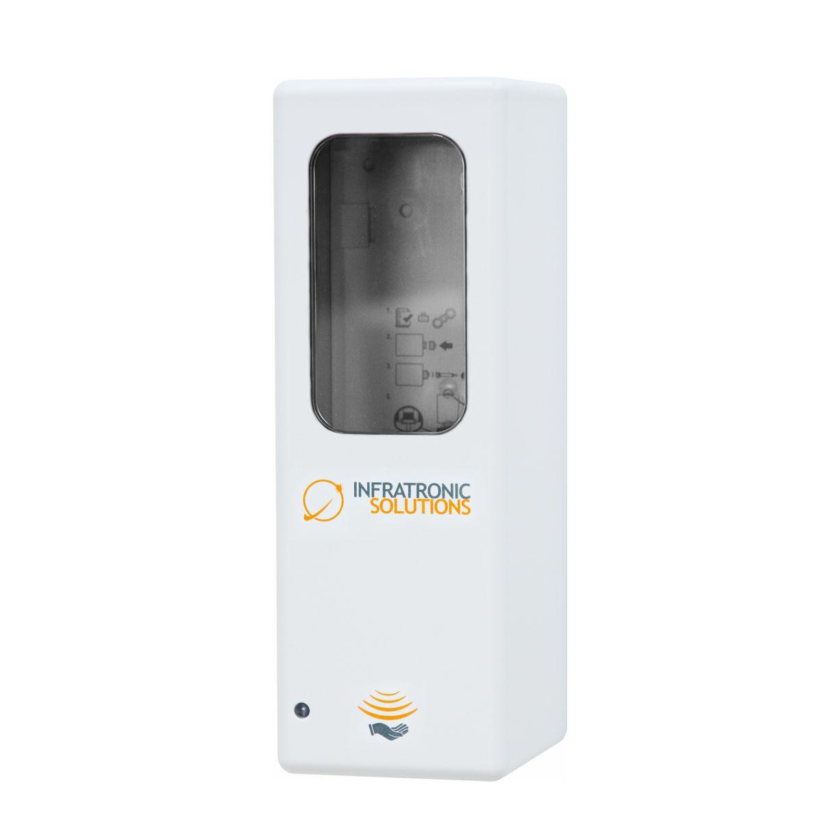 Sensorspender mit Einwirkzeiten-Kontrolle IT 500 AW EURO 2
