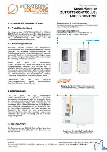Gebrauchsanleitungen für unsere Produkte | Dynafit