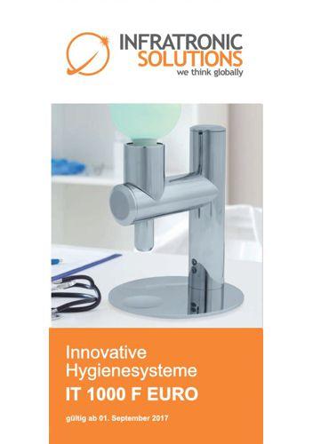 innovative hygienesysteme F-Euro