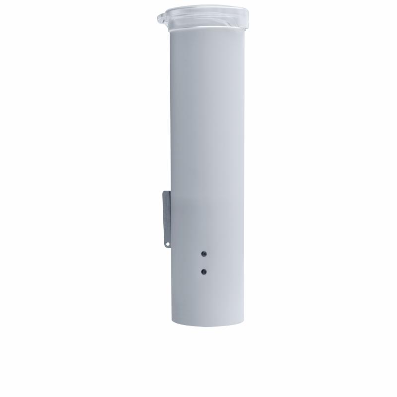 Becherspender für 200 ml Mundspülbecher Infratronic Solutions
