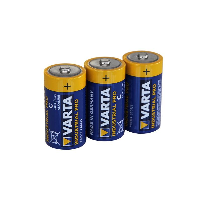 Energieversorgung Baterie-set für Sensorspender