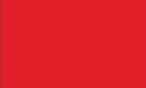 Schranksysteme Glänzendes Glas Luminous Rot von Infratronic