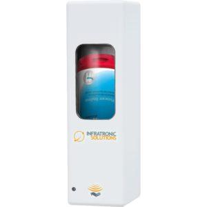 Die Weinmann GmbH ist ein Familienunternehmen, welches seit knapp 30 Jahren schon Spendersysteme und Hygienelösungen entwickelt und produziert.