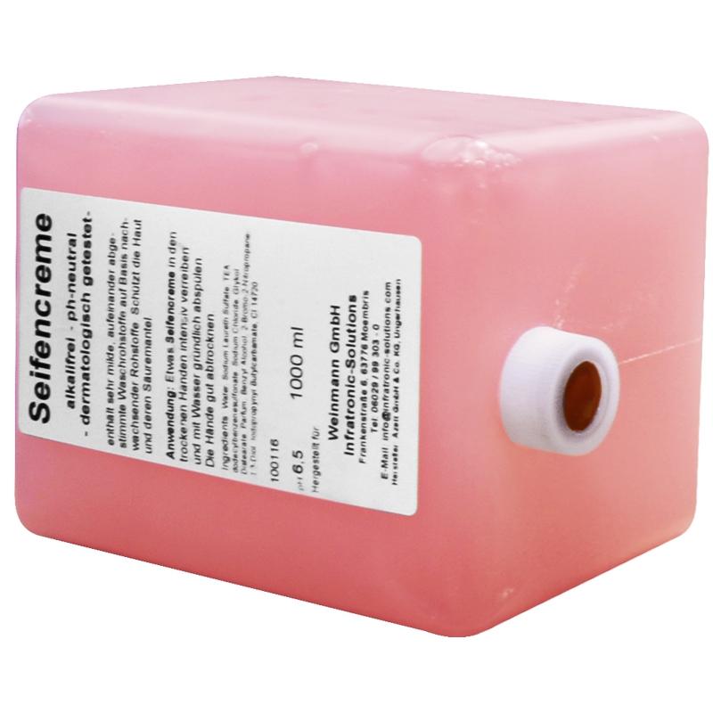 Verbrauchsmaterialien für Sensorspender Seifencreme