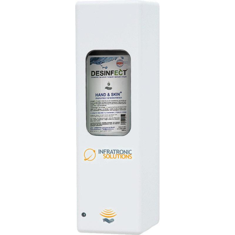 Hygienespender EURO-2