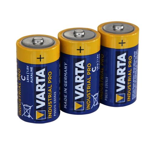 Batterien EURO-2