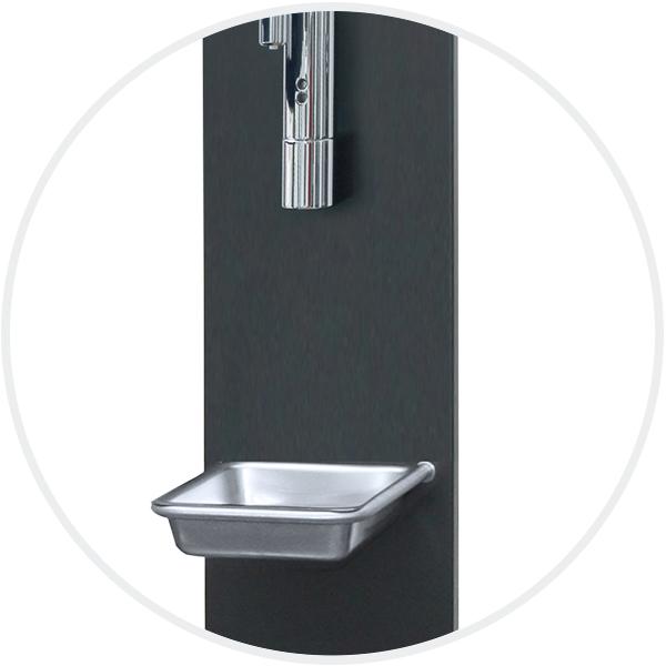Hygienestation F-Eurospender