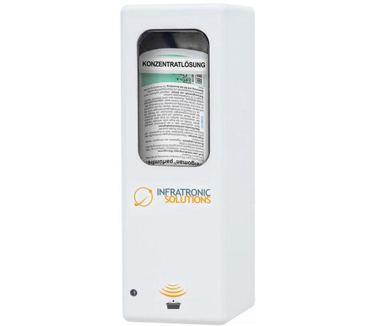 Hygienespender IT 500 AW EURO-2 für Konzentralösung