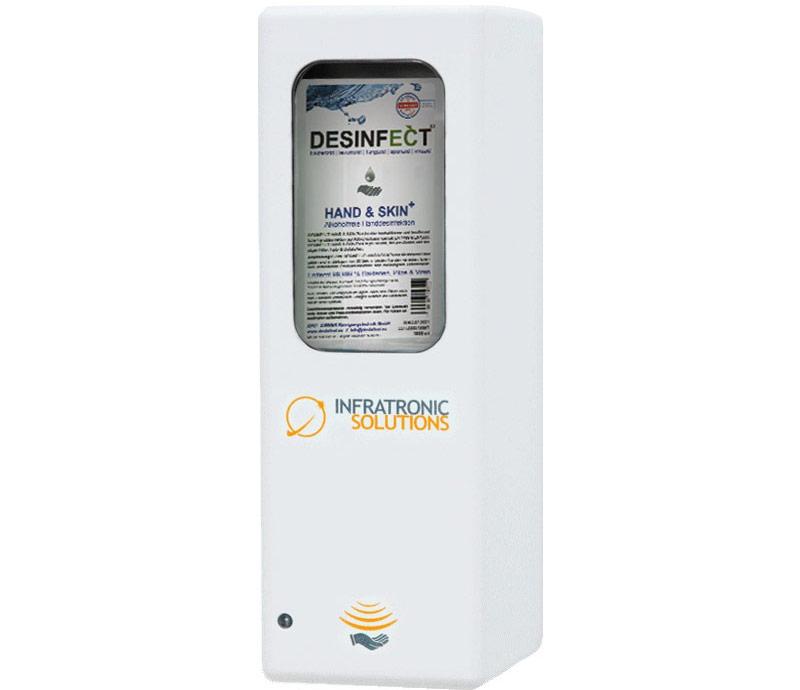 Hygienespender IT 500 AW EURO-2